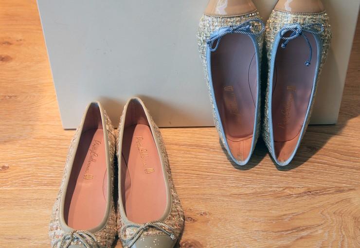 Ecco le scarpe così pratiche da portare nella borsa