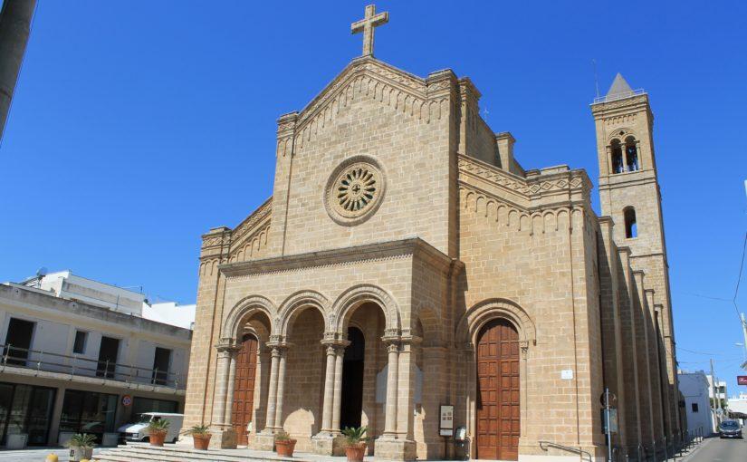 Residence Santa Maria di Leuca: ecco i servizi offerti