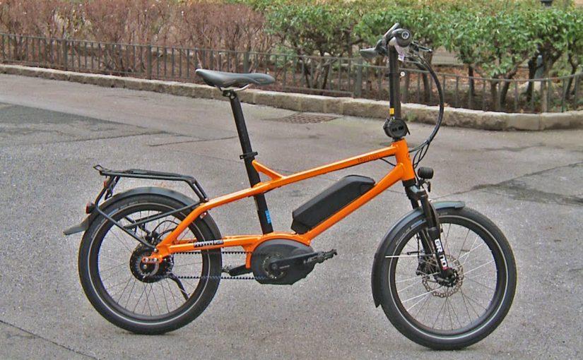 I vantaggi di una bici elettrica: ecco perché comprarla