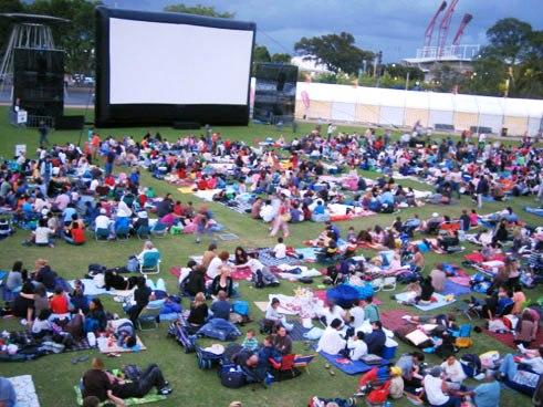 In estate a Roma il cinema è all'aperto