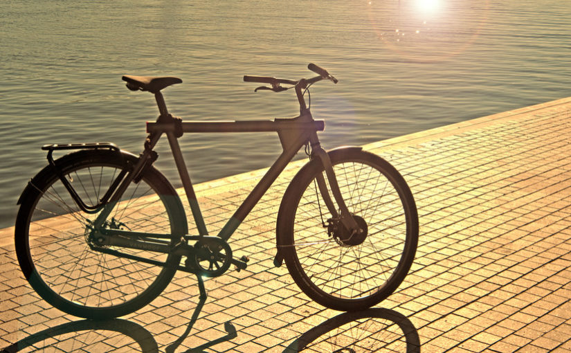 Bicicletta a pedalata assistita: scelta salutista e salutare