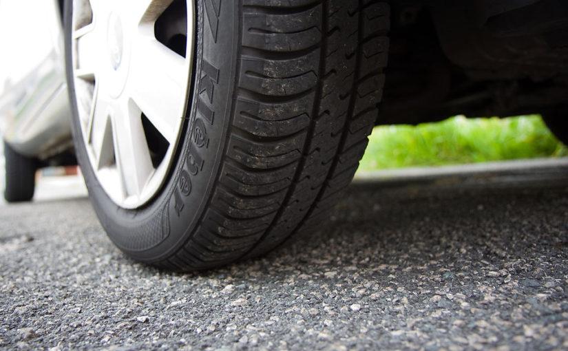 La manutenzione del pneumatico: operazioni di base