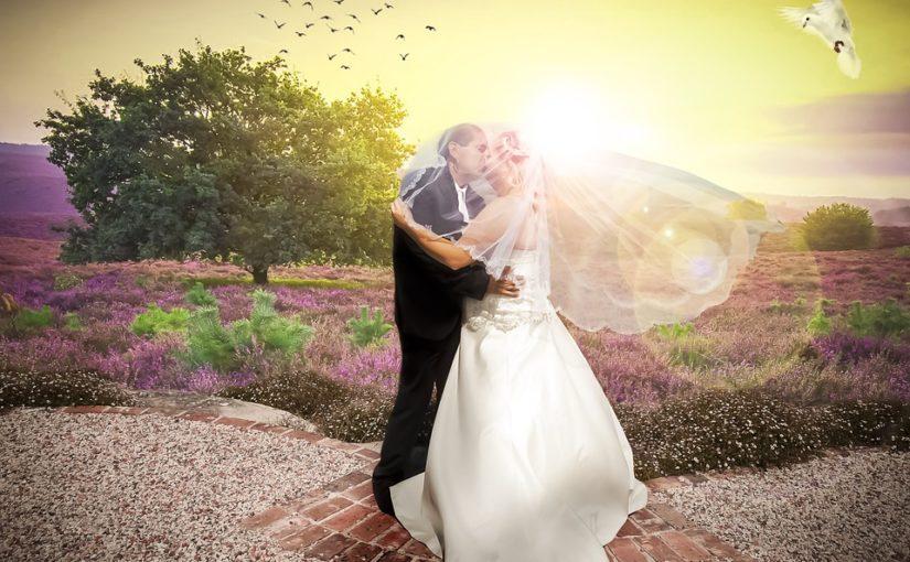 Bomboniere da matrimonio: ecco le 5 idee più originali