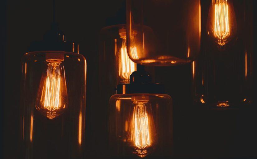 lampadari a sospensione