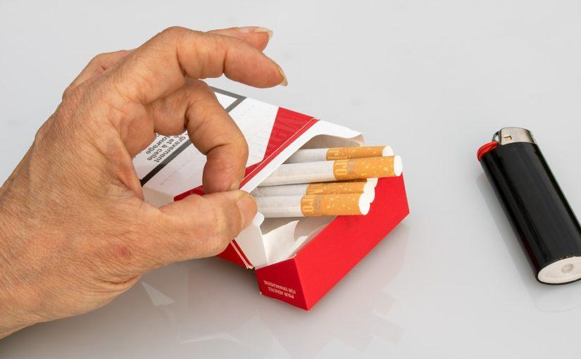 Come evitare le tentazioni da sigaretta: alcuni rimedi