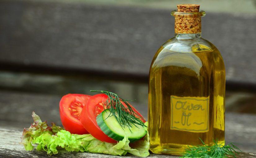 4 proprietà dell'olio extravergine di oliva che forse non sai
