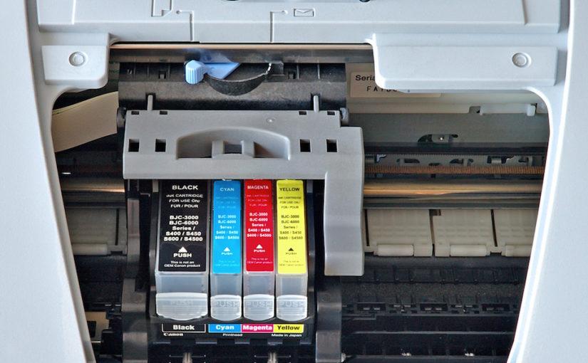 Cartucce per stampanti: le alternative low cost